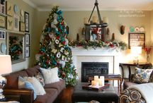 Christmas / Ideas for house and craft