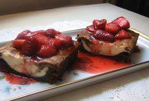 dolci / dessert