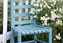 szék / chair