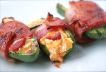 Regular recipes / by Jennifer Rico