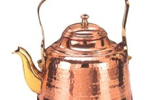 Old fashioned Kettles