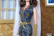 Barbie Dolls, etc.  / by Carol Saiki