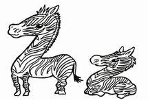 Animals of the Alphabet