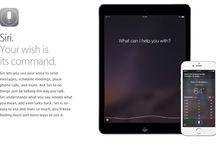 Apple's Siri to Get More language options