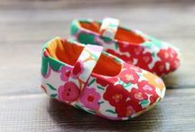 Baby shoes&dressed