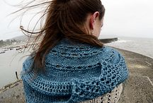 Amazing FOs / A showcase of beautiful projects knitters have made from my patterns.