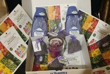 Noi produse parul tau! / #buzzschauma, #naturemoments  Sănătate pentru parul tău cu Schauma Nature Moments cu miros de levantica