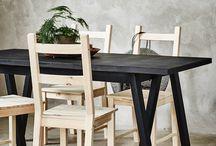 Ryggestad table surface