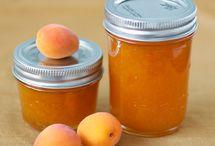 Apricot recipes!