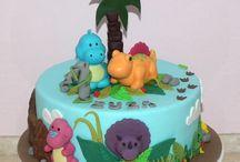 Torty dla dzieci/ Cakes for kids / Torty bajkowe dla dzieci
