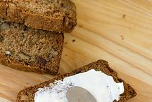 Recipes / Bread