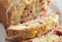 Baked Sweetness