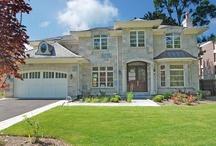 Popular Glenview & Golf / Lovely real estate I have listed or sold!