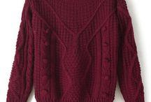 wool knitting ideas