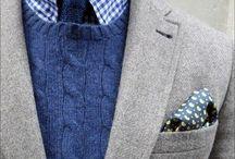 Moda męska / Men's fashion