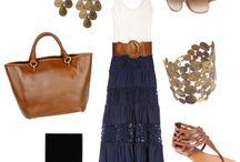 my style / by Sarah Barr