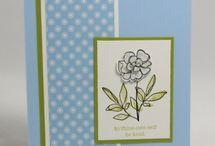 Botanical Blooms SU / by Patricia Jones