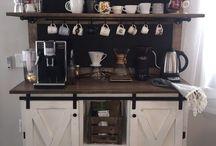 Coffee Station Loft