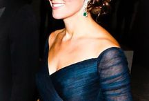 KATE MIDDLETON / by Silvia Marin