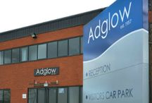 Adglow Sign Designs / Adglow Internal / External & Swing Sign designs