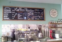 Coffee House / Coffee House in Kos Island Averof 15