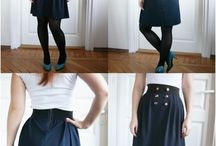Skirt Stuff