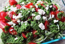 NL - Soup and Salads