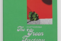 Chattanooga, the green factory by Pierre Bessard