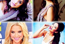 actresses / by Kim Andre