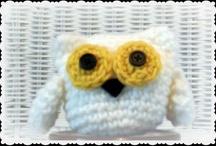 Crochet / by Keka Blue