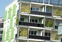 Ärlan: solceller tak eller fasad