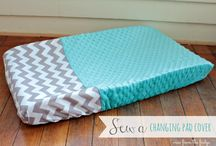 baby changing mat covers