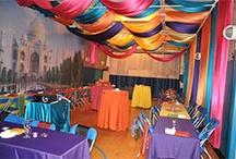 Metropolitan Montessori School Parent Social 2013: Bollywood