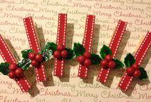 Adventi készülődés és Karácsony