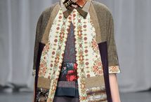 Giacche patchwork