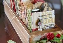 December Daily - Diaro de Navidad