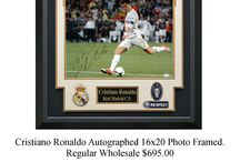 Specials / Check out Signature Royale daily specials from all types of Sports Memorabilia, and Hollywood Memorabilia.