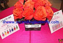 #CFLFunFearless 2014 / Inside peek of the @cosmoforlatinas #CFLFunFearless 2014 Awards + @COVERGIRL #instaGLAM Collection!