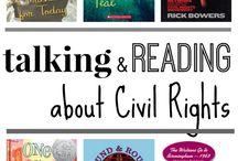 Civil Rights / by Loralee Wiltz