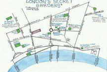 London Love / You gotta love that city!