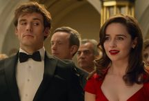 Me Before You Auction / Me Before You Auctions will begin with the films release in theaters June 3, 2016 / by VIP Fan TV and Movie Auctions