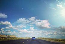 Meet me at the horizon. #LetsMotor - photo from miniusa