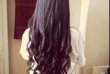 Hair<3 / by Jazzmine Dise