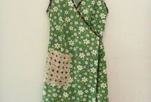Pinnies and Aprons