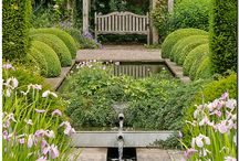 Garden  Enchantment  / Creating ideas for garden love.