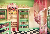 I Want To Open A Candy Store