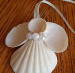 Sea Shell Crafts