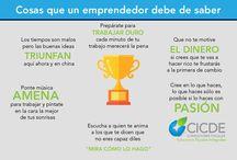 Infografías para empresas y emprendedores / Infografías para empresas y emprendedores