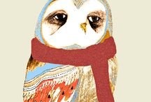 Art/Posters / by Katie Sonnichsen