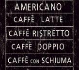 Coffee, my love